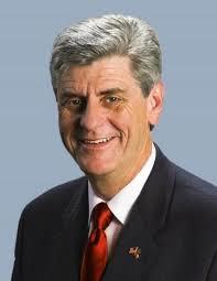 Mississippi Governor Phil Bryant