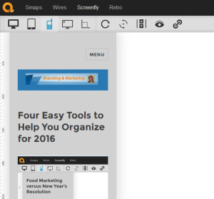 Four Easy Tools to Help You Organize for 2016