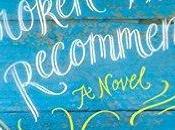 Readers Broken Wheel Recommend Katarina Bivald