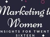 Marketing Women 2016: Trends