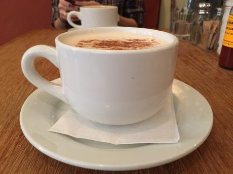Spoons Café Baltimore | Federal Hill