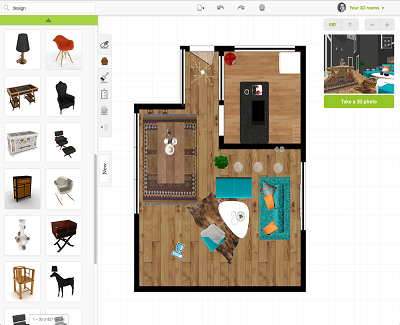 Free Home Interior Design Tools To Visualize Your Dream Home