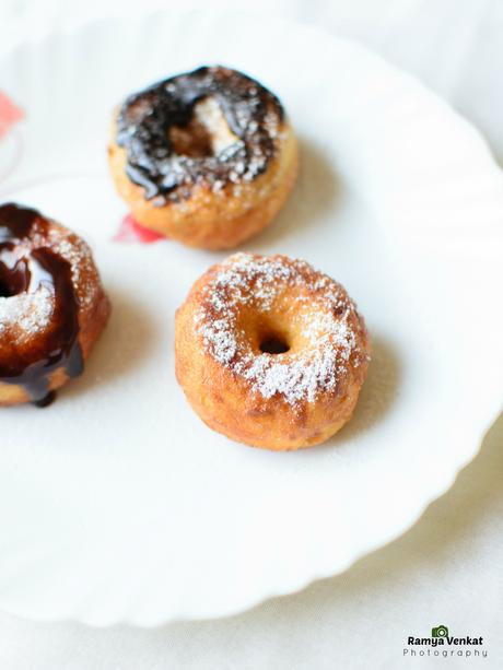 Donuts Recipe - Donuts Without Yeast