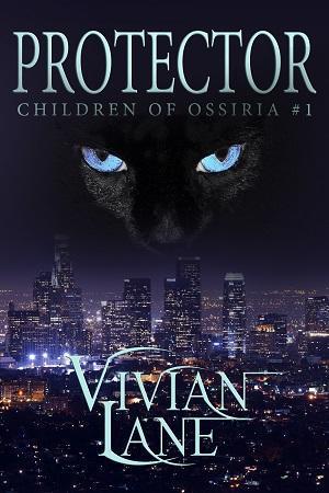 Protector by Vivian Lane @goddessfish @VivianLaneWrite