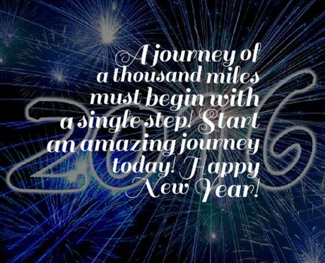happy new year motivational quotes paperblog