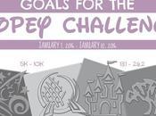 Goals Dopey Challenge