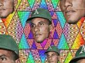 """""""Campy"""" Campaneris Proves That Called Reality Isn't Always Truth."""