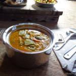 Avarakai Sambar Recipe | Broad Beans Sambar