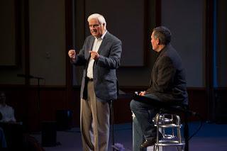On Discerning Ravi Zacharias: It's time to say what needs to be said