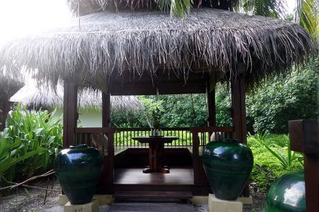 Spa at Shangri-La, Maldives