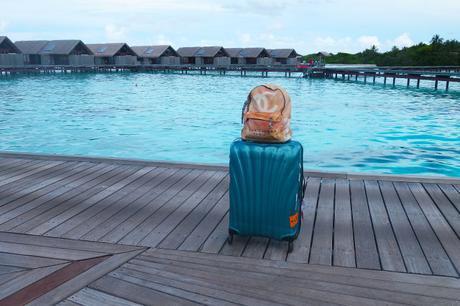 Saying a sad farewell to the Shangri-La, Maldives