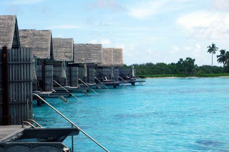 Water Villa, Shangri-La, Maldives