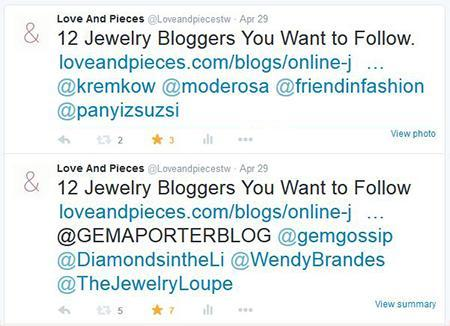 Make sure you reach out to influencers on their platforms of choice