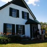 Anne of Green Gables' 'Home'