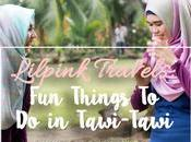 Lilpink Travels: Things Tawi-Tawi