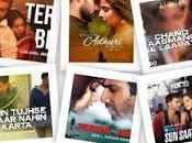 List Hindi Film Songs 2015