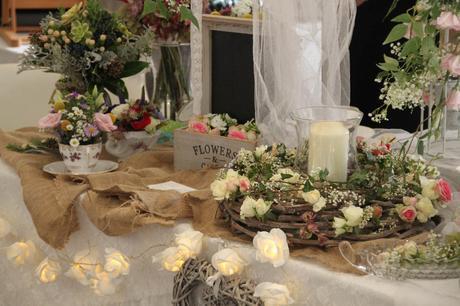 Teasels Florist