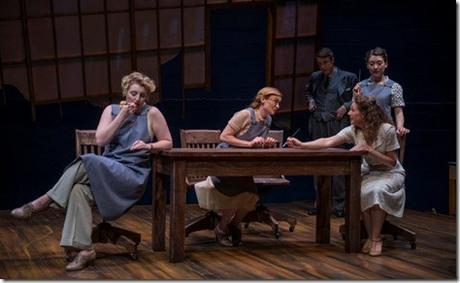 Chicago's Best Theater of 2015