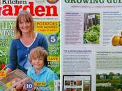 Kitchen Garden Magazine February 2016