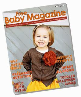 FREEBIE: Baby Magazine (ALL)
