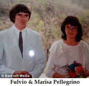 Fulvio & Marisa Pellegrino
