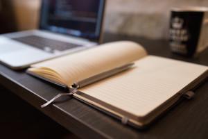 Write Your Story unsplash free