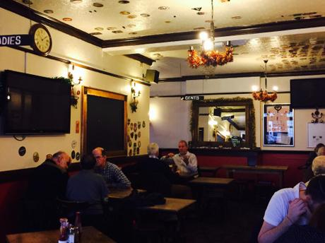 Best Cafe Near Euston Station