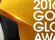 OSCAR WATCH: Golden Globe Predictions