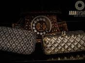 Stunning Collection Clutches Sling Bags From Aran Shreya (Buddhiraja)