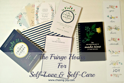 The Fringe Hours For Self-Love & Self-Care