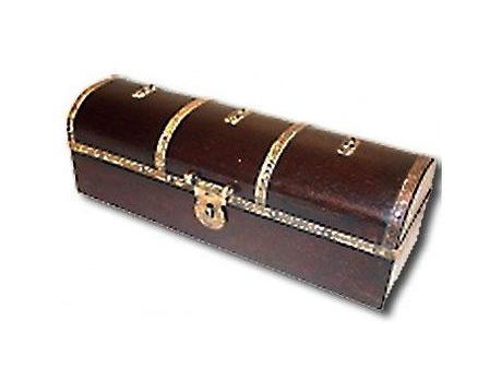 Medieval Chest Novelty Pencil Case