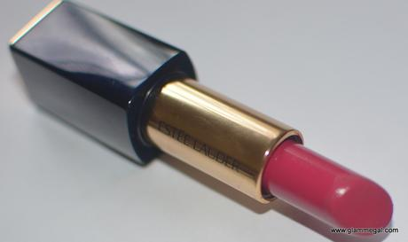 Estee Lauder Pure Color Envy Dominant Lipstick review