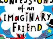 Confessions Imaginary Friend Michelle Cuevas,
