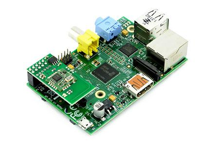 Home Automation with Raspberry Pi, Z-Wave Devices and Domoticz