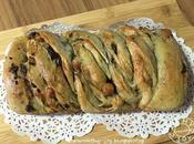 Sesame Bread (Natural Yeast) 天然酵母芝麻面包