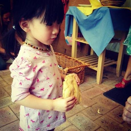 Bébé Blogs: A Parent's guide to surviving first day at Kindy