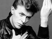 David Bowie's Gone: Tribute Fell Earth