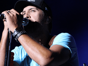 Luke Bryan Headed Back TORONTO