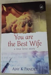 Book Review : You Are The Best Wife