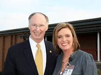 Gov. Bentley's affair with aide Rebekah Caldwell Mason, plus his curious plans for beach mansion, draw national headlines from NY Times and Gawker