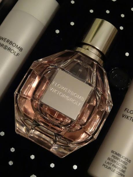 Flowerbomb by Viktor and Rolf
