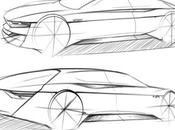 Sketching Cars, Proportions Nice Perspectives