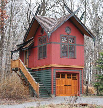 Brilliant Hgtvs Tiny House Big Living Paperblog Largest Home Design Picture Inspirations Pitcheantrous