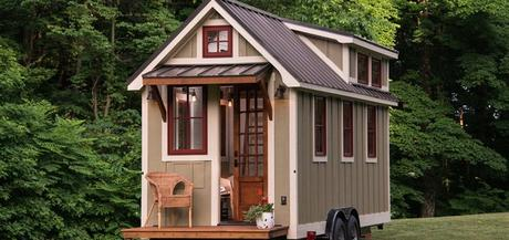 Pleasant Hgtvs Tiny House Big Living Paperblog Largest Home Design Picture Inspirations Pitcheantrous