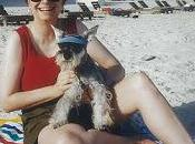 Remembering Schnauzer Inspired Blog About Fight Justice