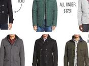Cool Coats That Won't Break Bank