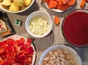 Vegetable Gumbo