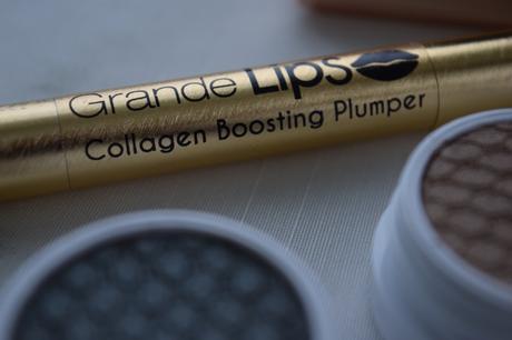 GrandLIPS, A Lip Plumper With Long Term Benefits