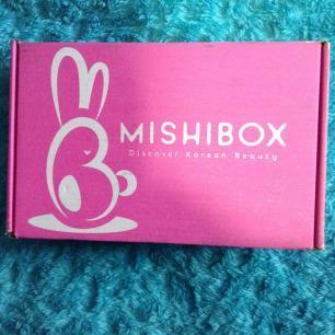 JANUARY 2016 MISHIBOX REVIEW