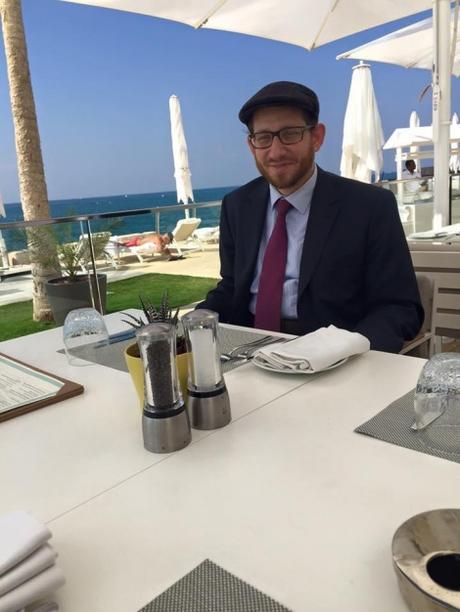 the new Moshe Aryeh Friedman